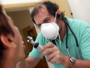 В рамках Всероссийского Ежегодного Конгресса по инфекционным заболеваниям большое внимание было уделено вопросам лечения свиного гриппа