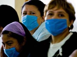 Против высокопатогенного вируса гриппа привилось более 16 тыс. петрозаводчан