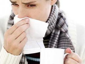 В Забайкалье грипп пока в норме