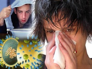 Спад заболеваемости ОРВИ отмечен в Якутии