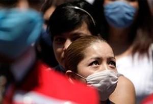 Грузия получила вакцину от свиного гриппа