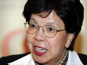 Маргарет Чен отвергает обвинения в свой адрес