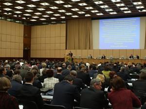 18 — 20 мая 2010 года состоялась Международная конференция «Развитие научных исследований и надзор за инфекционными заболеваниями»