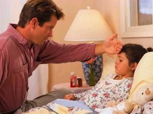 Заболеваемость вирусными и кишечными инфекциями в Амурской области ниже эпидпорога на 40,8 процента
