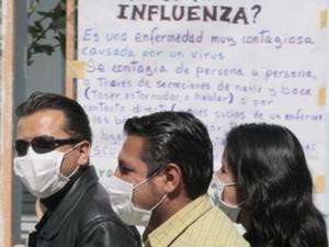 Пандемия нового гриппа в мире еще не завершилась — мнение экспертов Всемирной организации здравоохранения