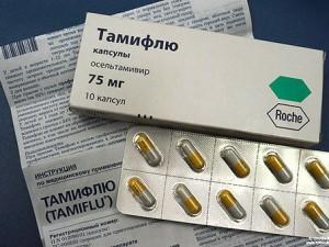 Тамифлю стал бесполезен при гриппе
