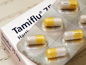 Тамифлю — описание. Побочные действия. Противопоказания