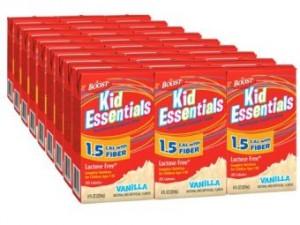В США запретили рекламу детского напитка от простуды и поноса