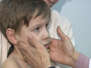 Мононуклеоз у детей
