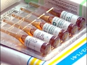 Более 130 тыс доз вакцины против гриппа поступило в Амурскую область