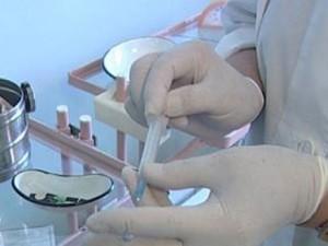 Первая партия вакцины против гриппа поступила в Новосибирскую область