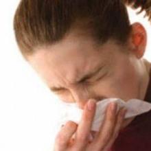В Томской области на 17% превышен эпидпорог по простудным заболеваниям