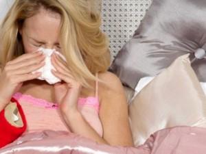 Свиной грипп угрожает беременным