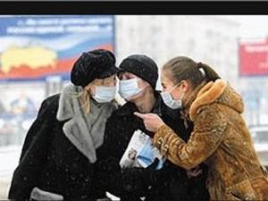 Онищенко: Тенденция к росту заболеваемости гриппом отмечается в РФ