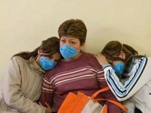 На Южном Урале растет заболеваемость гриппом
