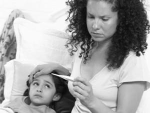План по вакцинации населения против гриппа в Эвенкии уже выполнен на 21 процент