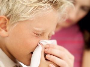 Омские дети получат прививки от гриппа