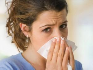 В Чувашии больше всего простуженных — среди горожан