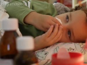 В Саратовскую область поставлено 700 тысяч доз вакцины против гриппа