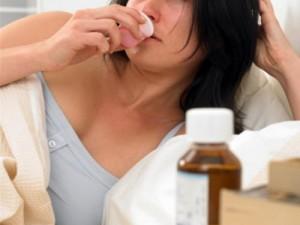 В Белгородскую область поступила вакцина против сезонного гриппа