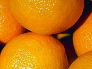 Апельсин поможет предупредить простуду и грипп