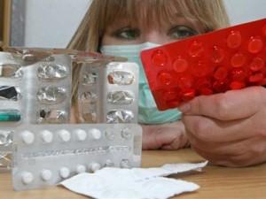 В Украине ждут 8 миллионов больных гриппом