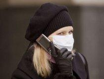 Эпидемия гриппа на Украине начнется через месяц