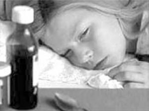 За неделю на Сахалине заболеваемость ОРВИ выросла на 17%