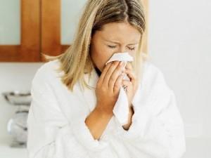 На Южном Урале от гриппа защитились 29 тысяч человек