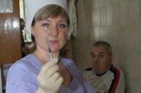 В Липецке ОРВИ пока отступает, а грипп еще не пришел