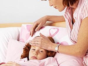 Рост заболеваемости ОРВИ отмечен в четырех районах Сахалина