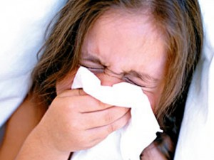 Хакасия запасается вакциной против гриппа