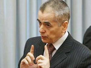 Онищенко: похолодание вызовет подъем заболеваемости гриппом