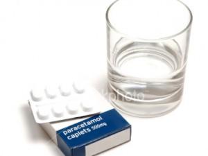 В стандартной дозе парацетамол для детей безопасен