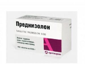 Преднизолон облегчает течение связанного с туберкулезом синдрома иммунной реконституции