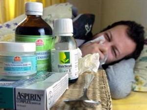 В ряде городов России активизировался грипп