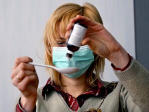 В шести городах России отмечается превышение эпидпорога по гриппу и ОРВИ