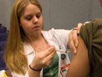 Эпидемия гриппа и ОРВИ в России еще не началась
