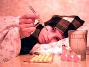 В России отмечается снижение заболеваемости острыми респираторными инфекциями на 7,4%