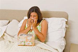 Диета поможет уберечься от гриппа