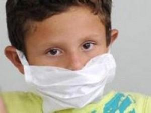 Число заболевших гриппом и ОРВИ за неделю превысило эпидемический порог в четырех регионах России