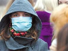 Эпидемия гриппа: реже бывайте в толпе, чаще мойте руки и больше гуляйте