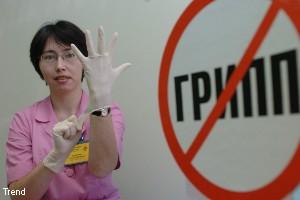 ОРВИ и грипп в РФ: одна эпидемия и один случай свиного гриппа