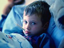 Соболев: лечение детских насморков антибиотиками, в конечном счете, плачевно закончится