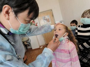 Ни в одном субъекте РФ не отмечается превышения эпидпорогов по гриппу и ОРВИ – Роспотребнадзор