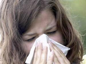 В Амурской области зарегистрированы единичные случаи гриппа