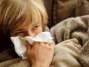 Украина на пороге эпидемии гриппа