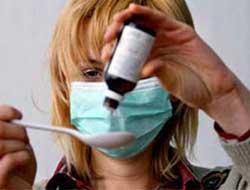 Минздрав назвал вредные и неэффективные способы лечения гриппа