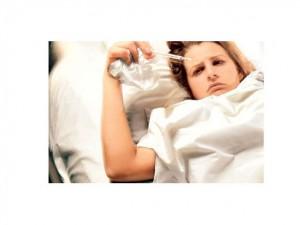 Причиной смерти ребенка в «Молодой гвардии» стал грипп