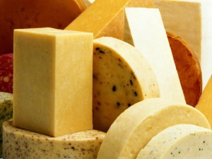 Сыр способствует выздоровлению